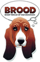 BROOD logo