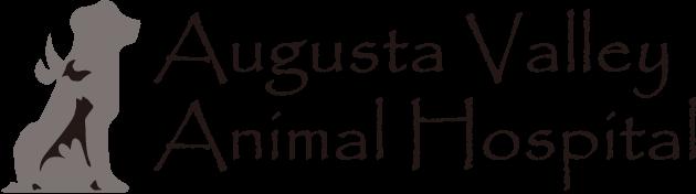 Augusta Valley Animal Hospital Logo