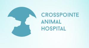 Crosspointe Animal Hospital logo