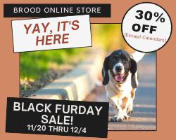 Website Black FURday!