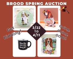Website BROOD Spring Auction 21