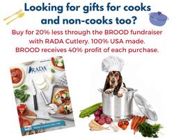 Website Rada Cutlery Fundraising store